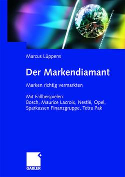 Der Markendiamant von Lüppens,  Marcus