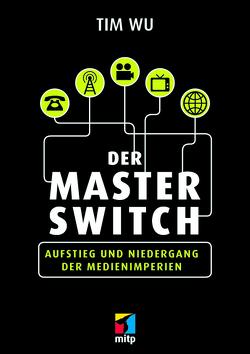 Der Master Switch von Wu,  Tim