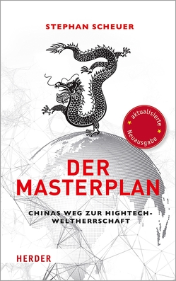 Der Masterplan von Scheuer,  Stephan