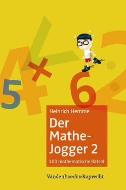 Der Mathe-Jogger 2 von Hemme,  Heinrich