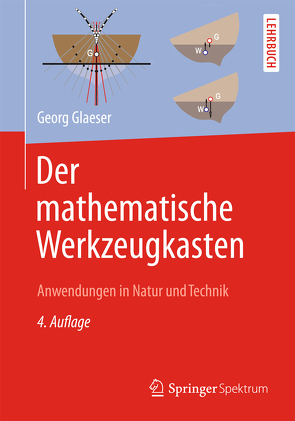 Der mathematische Werkzeugkasten von Glaeser,  Georg