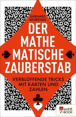 Der mathematische Zauberstab von Behrends,  Ehrhard
