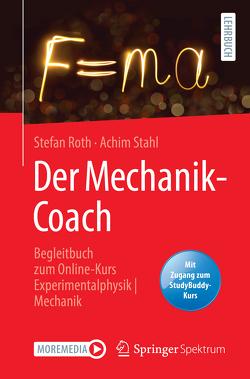 Der Mechanik-Coach von Roth,  Stefan, Stahl,  Achim