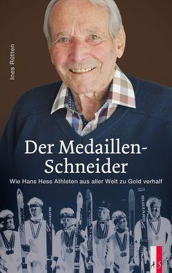 Der Medaillen-Schneider von Rütten,  Ines