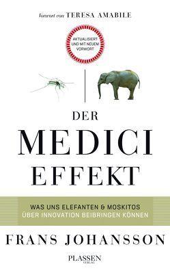 Der Medici-Effekt von Johansson,  Frans, Mattke,  Sascha