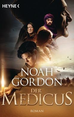 Der Medicus von Gordon,  Noah, Timmermann,  Klaus, Wasel,  Ulrike
