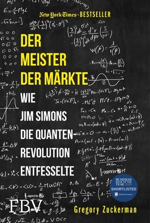 Der Meister der Märkte von Pyka,  Petra, Zuckerman,  Gregory