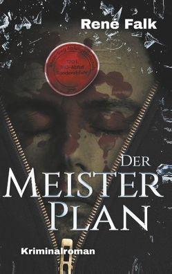 Der Meisterplan von Falk,  René