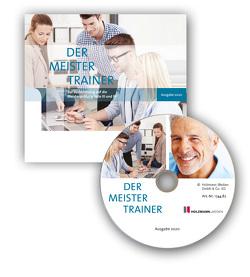 Der MeisterTrainer von Gress,  Bernhard, Semper,  Dr. Lothar