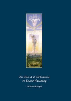 Der Mensch als Mikrokosmos bei Emanuel Swedenborg von Katterfeldt,  Marianne