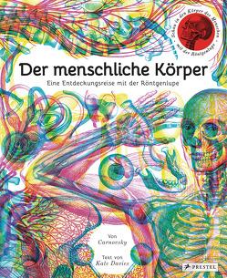 Der menschliche Körper von Carnovsky, Davies,  Kate, Löwenberg,  Ute