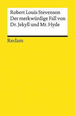 Der merkwürdige Fall von Dr. Jekyll und Mr. Hyde von Bonné,  Mirko, Hamblock,  Dieter, Stevenson,  Robert Louis