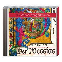 CD »Der Messias (Ausschnitte)« von Händel,  Georg Friedrich