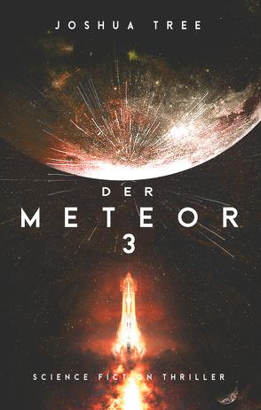 Der Meteor 3 von Tree,  Joshua