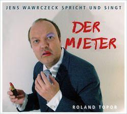 Der Mieter von Topor,  Roland