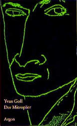 Der Mitropäer von Goll,  Yvan