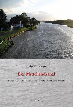 Der Mittellandkanal von Wischmeyer,  Nadja