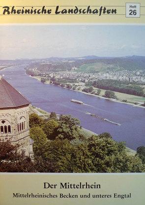 Der Mittelrhein von Kremer,  Bruno P.