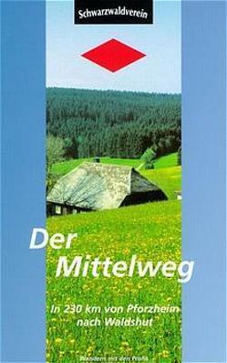 Der Mittelweg von Geisenhof,  Manfred