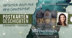 Der Mitternachtsladen PG von Karmann,  Tanja