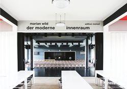 Der moderne Innenraum von Wild,  Marian