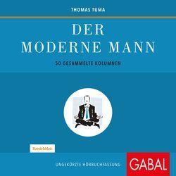 Der moderne Mann von Karolyi,  Gilles, Tuma,  Thomas