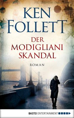 Der Modigliani-Skandal von Follett,  Ken, Panske,  Günter