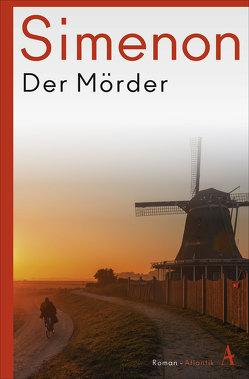 Der Mörder von Baier,  Lothar, Simenon,  Georges