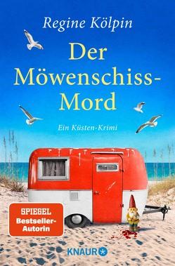 Der Möwenschiss-Mord von Kölpin,  Regine