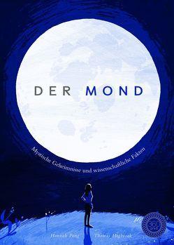Der Mond von Hegbrook,  Thomas, Hofmann,  E.M., Pang,  Hannah
