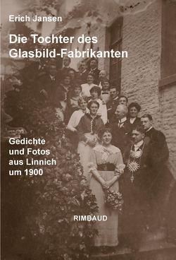 Die Tochter des Glasbild-Fabrikanten von Jansen,  Erich, Krug,  Adrian