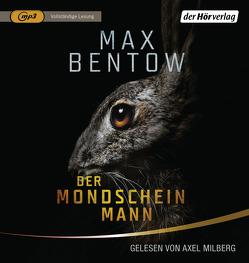 Der Mondscheinmann von Bentow,  Max, Milberg,  Axel