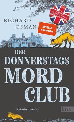 Der Montagsmordclub von Osman,  Richard, Roth,  Sabine