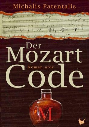 Der Mozart Code von Patentalis,  Michalis