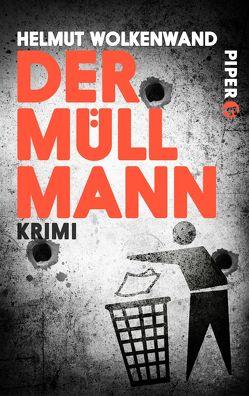 Der Müllmann von Wolkenwand,  Helmut