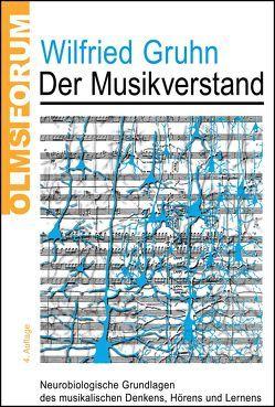 Der Musikverstand von Gruhn,  Wilfried