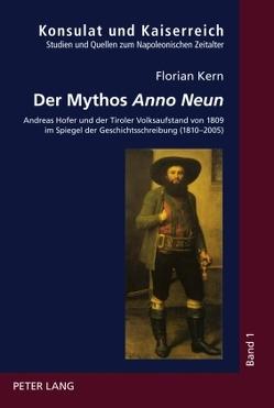 Der Mythos «Anno Neun» von Kern,  Florian