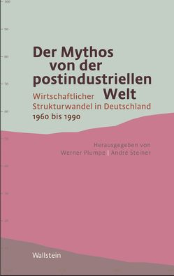 Der Mythos von der postindustriellen Welt von Plumpe,  Werner, Steiner,  André