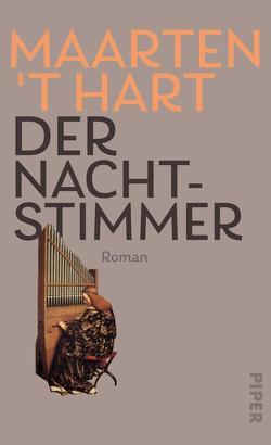 Der Nachtstimmer von Hart,  Maarten 't, Seferens,  Gregor