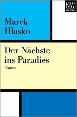 Der Nächste ins Paradies von Cerny,  Vera, Hlasko,  Marek