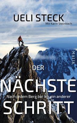 Der nächste Schritt von Steck,  Ueli, Steinbach,  Karin