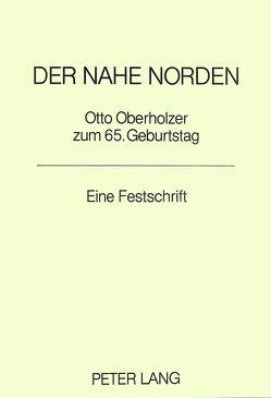Der nahe Norden von Butt,  Wolfgang, Glienke,  Bernhard