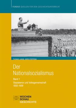 Der Nationalsozialismus von Lange,  Thomas, Steffens,  Gerd