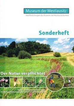 Der Natur verpflichtet von Schrack,  Matthias
