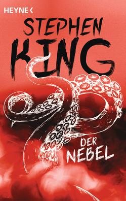 Der Nebel von King,  Stephen, Reinhardt,  Alexandra von