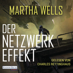 Der Netzwerkeffekt von Böhmert,  Frank, Rettinghaus,  Charles, Wells,  Martha