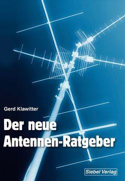 Der neue Antennenratgeber von Klawitter,  Gerd