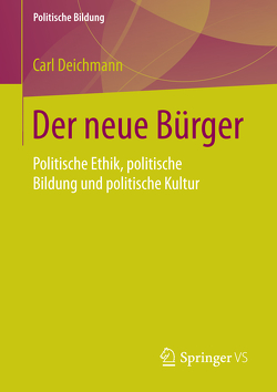 Der neue Bürger von Deichmann,  Carl
