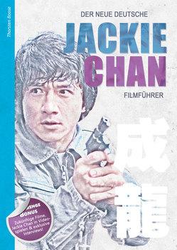 Der neue deutsche Jackie Chan Filmführer von Boose,  Thorsten