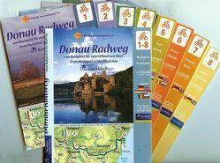 Der neue Donau-Radweg von Budapest bis zum Schwarzen Meer